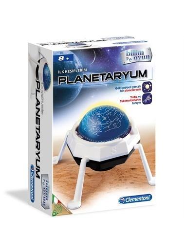İlk Keşif Seti - Planetaryum-Clementoni